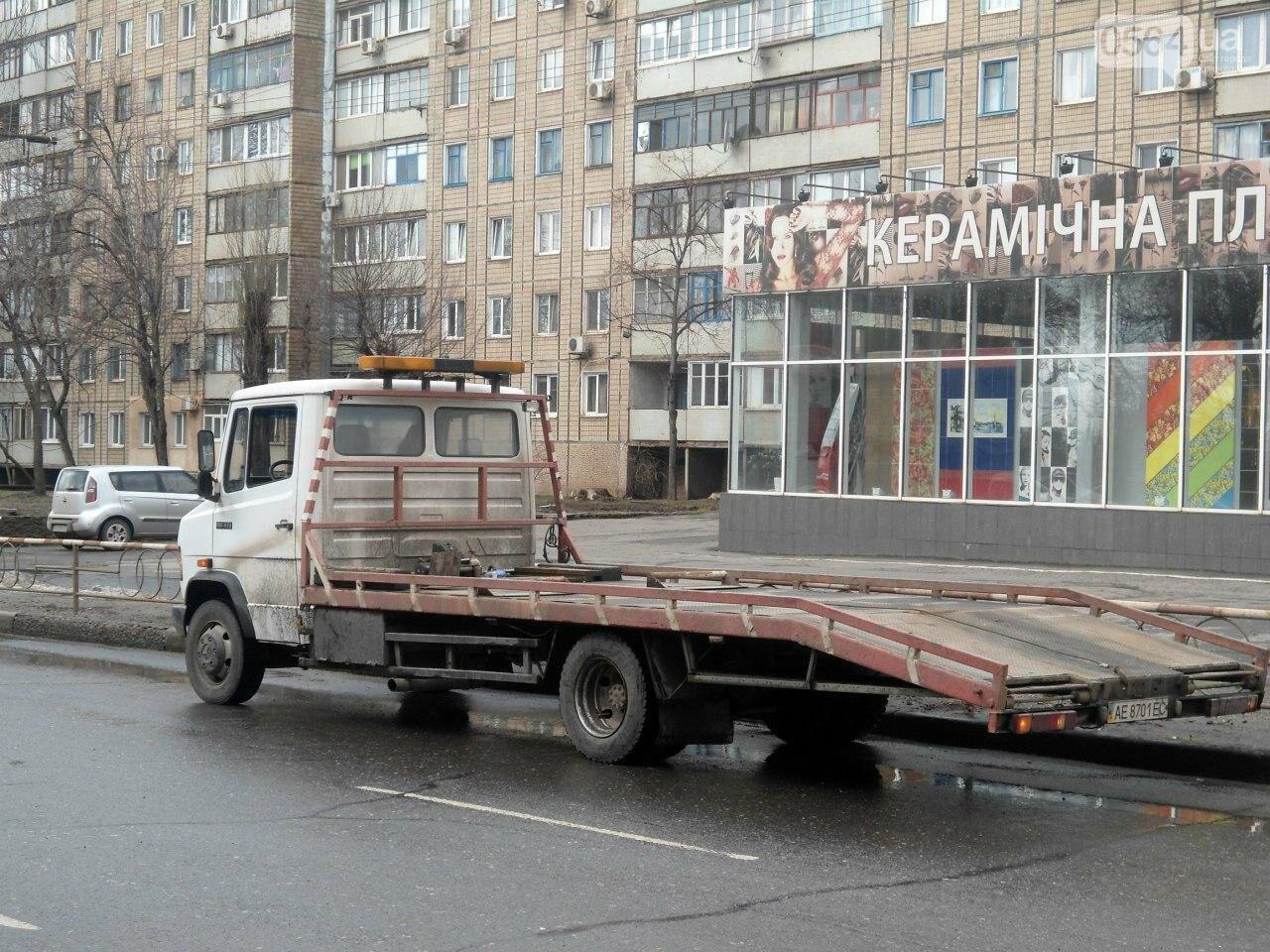 "ДТП в Кривом Роге: на светофоре  ""Kia""  влетел в ""Chevrolet"" (ФОТО), фото-8"