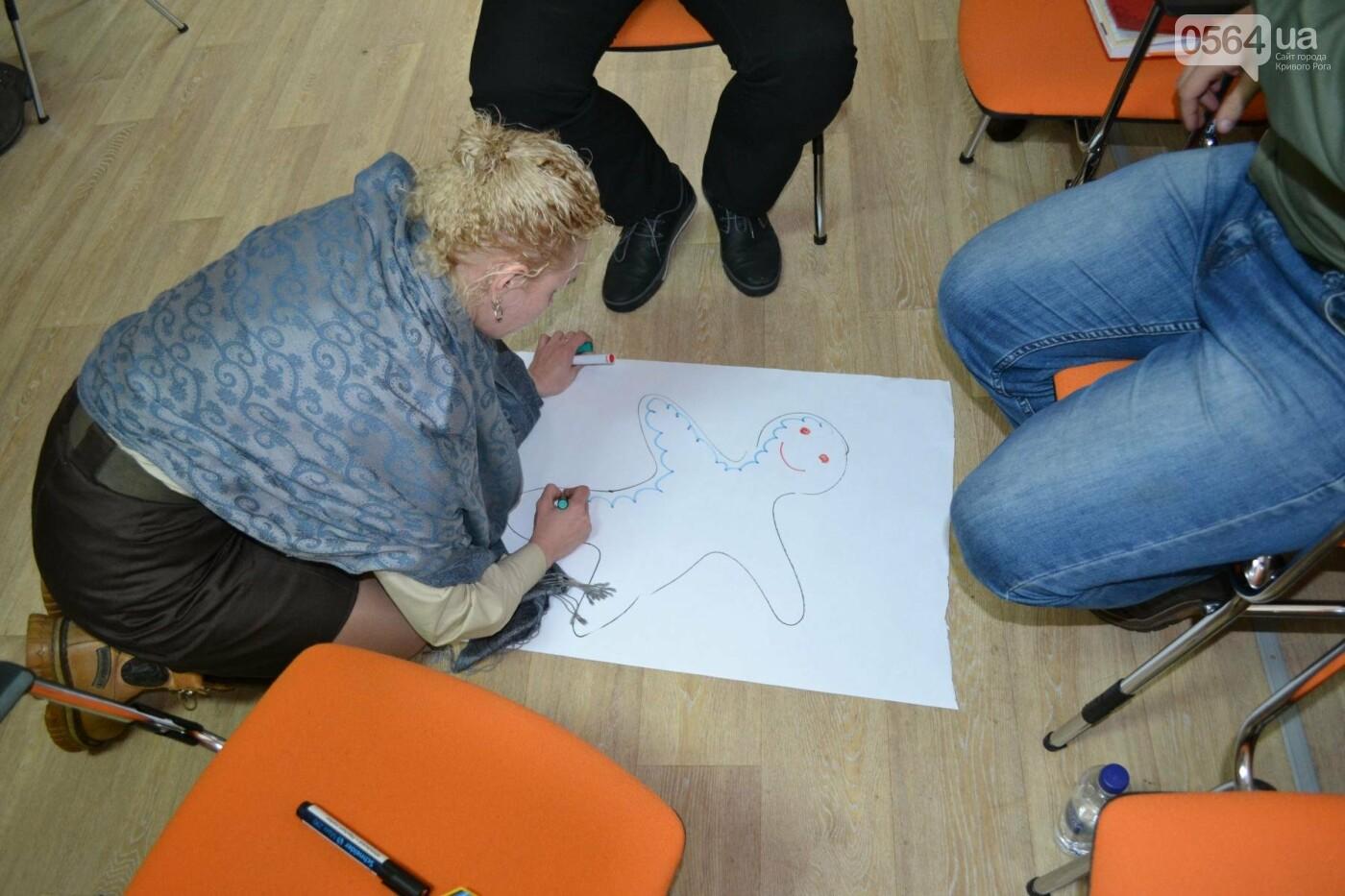 В Кривом Роге прошел всеукраинский тренинг для воспитателей юных пластунов (ФОТО), фото-6
