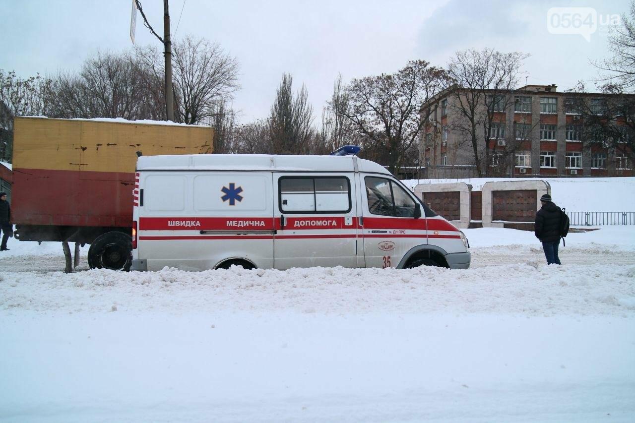 На Днепропетровщине двое мужчин попали под дизель. Один умер на месте (ФОТО), фото-3
