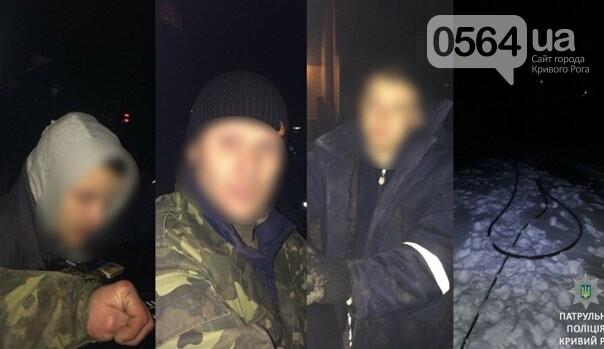 Происшествия в Кривом Роге: загорелась иномарка, выявили пьяного за рулем, задержали горожан с наркотиками (ФОТО), фото-3