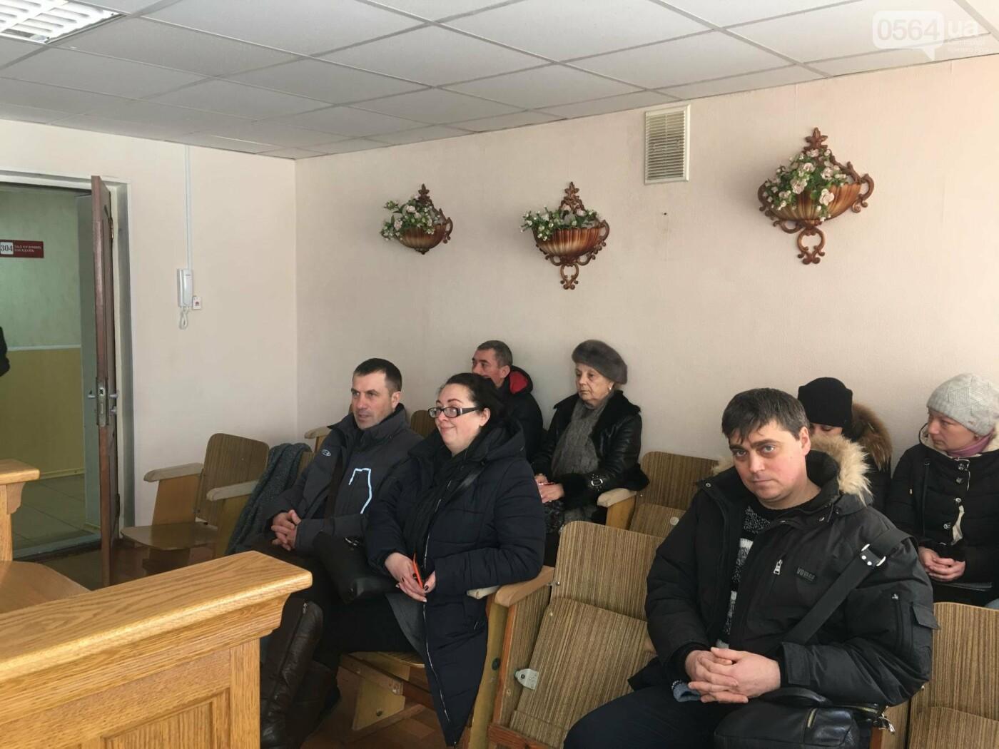 Активисты заявили о травле мамы и ее ребенка в криворожской школе (ФОТО), фото-10