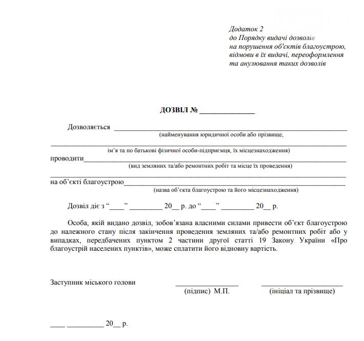 """В Кривом Роге будут штрафовать за """"раскопки"""" без разрешения (ФОТО), фото-2"""