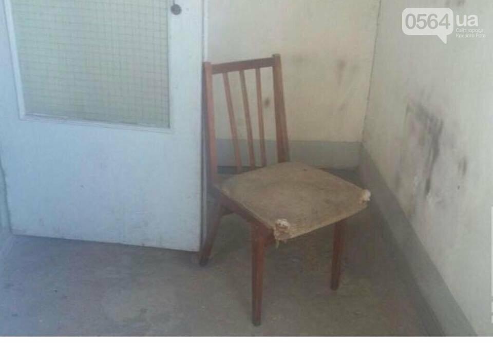 Криворожанин стал жертвой двоих грабителей в собственной квартире (ФОТО), фото-2
