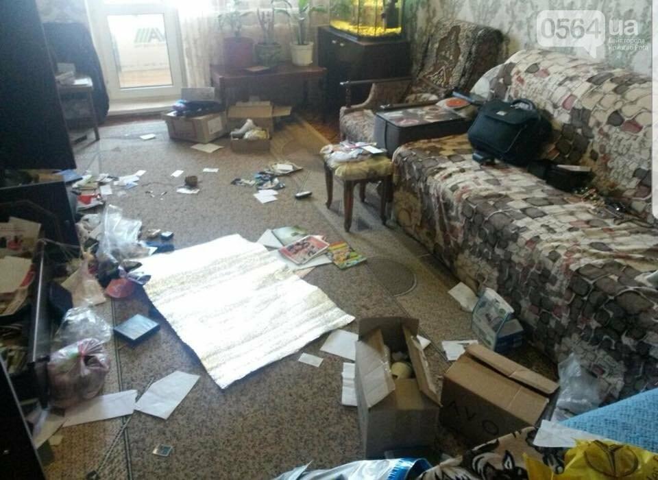 Криворожанин стал жертвой двоих грабителей в собственной квартире (ФОТО), фото-5