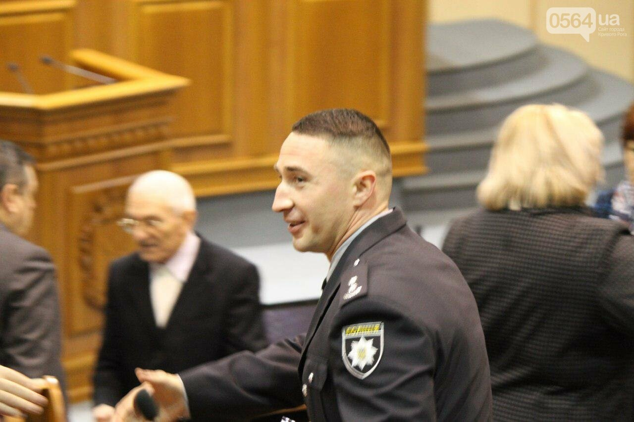 Начальник полиции отчитался перед депутатами о криминогенной ситуации в Кривом Роге (ФОТО), фото-3