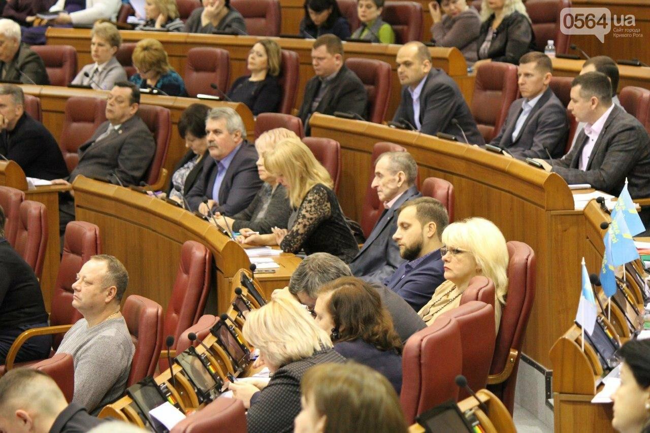 Начальник полиции отчитался перед депутатами о криминогенной ситуации в Кривом Роге (ФОТО), фото-6