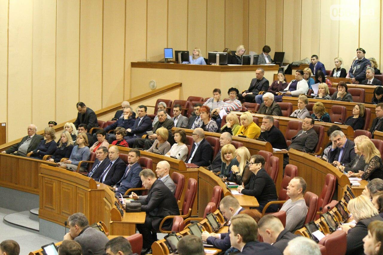 Начальник полиции отчитался перед депутатами о криминогенной ситуации в Кривом Роге (ФОТО), фото-7