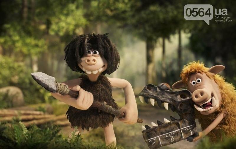 Легенда Карпат, Лара Крофт и Кролик Питер: как сегодня  выглядит киноафиша Кривого Рога , фото-4