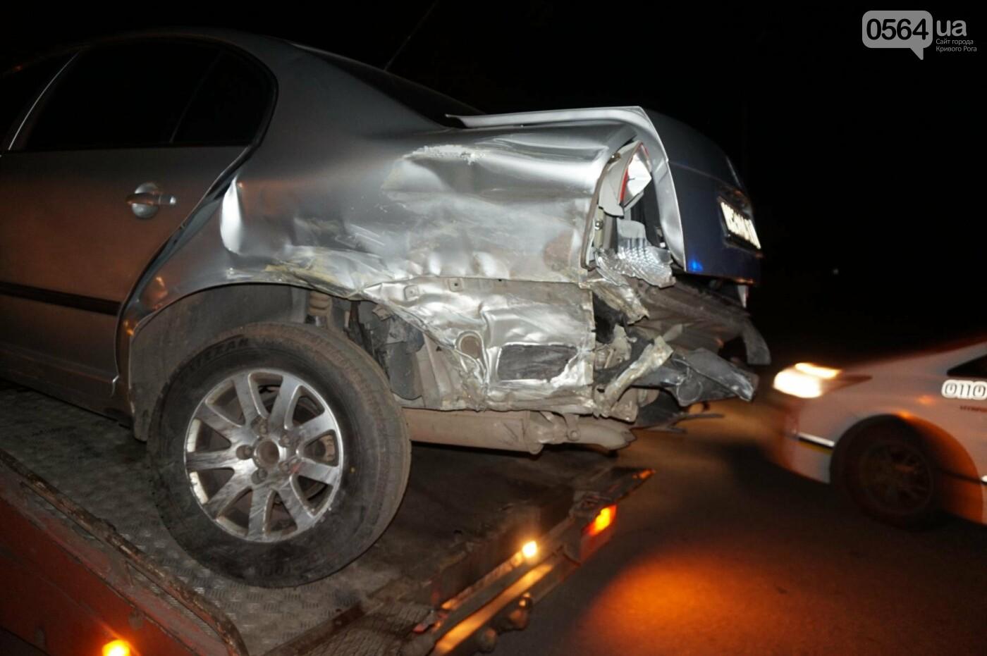 В результате ДТП в Кривом Роге пострадали два пешехода (ФОТО), фото-5