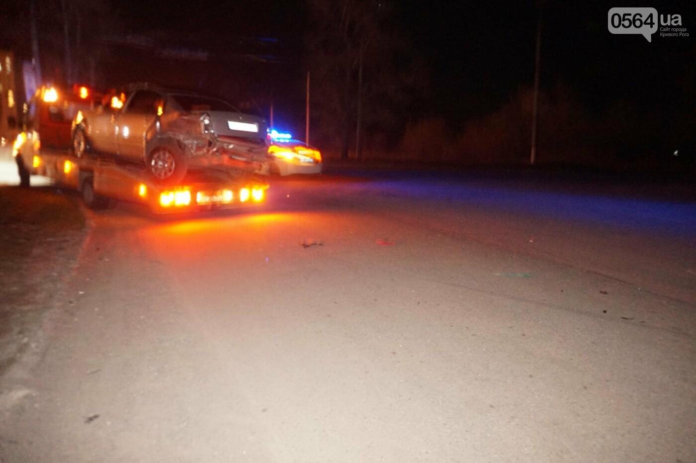 В результате ДТП в Кривом Роге пострадали два пешехода (ФОТО), фото-7