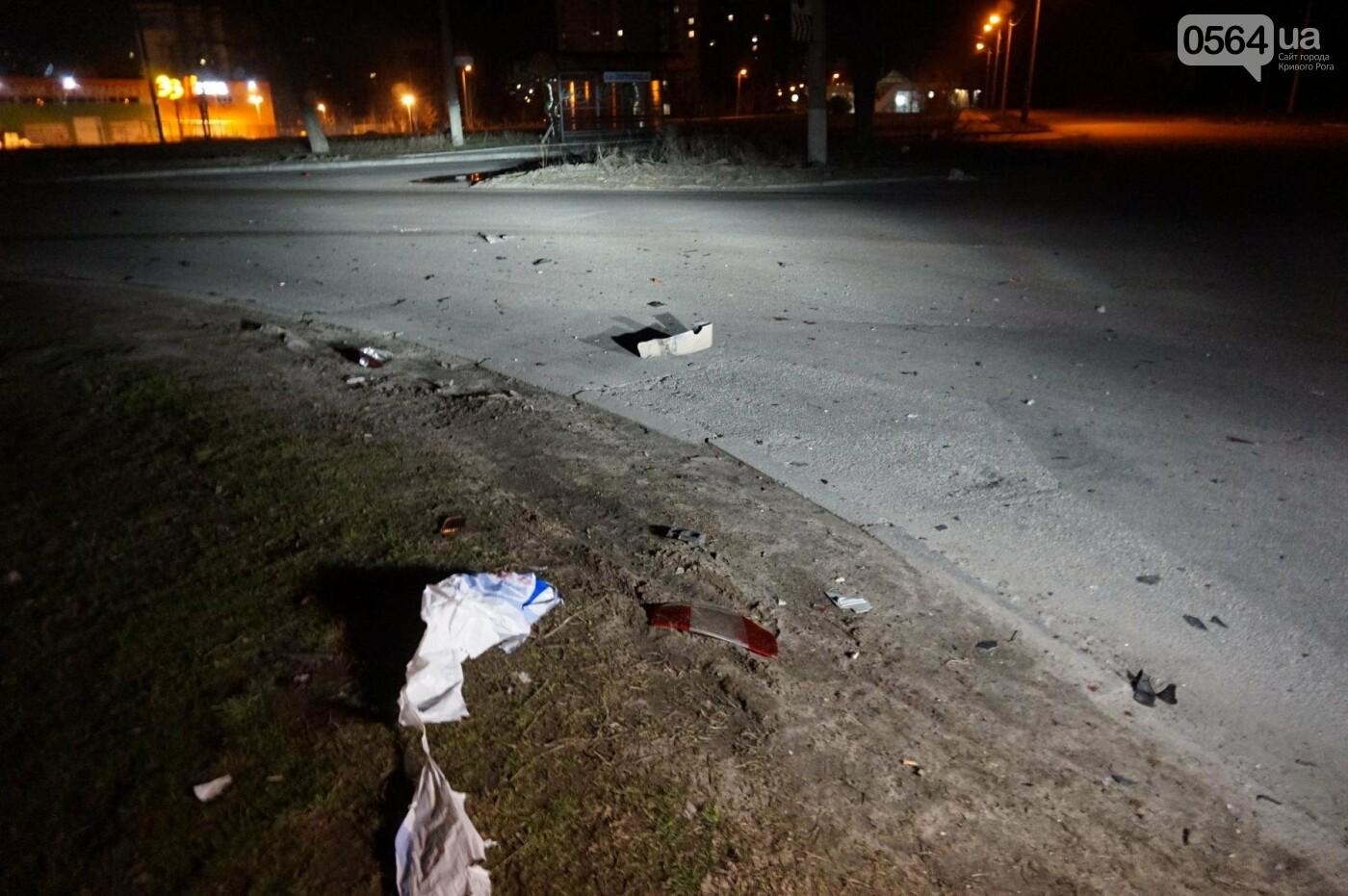 В результате ДТП в Кривом Роге пострадали два пешехода (ФОТО), фото-10