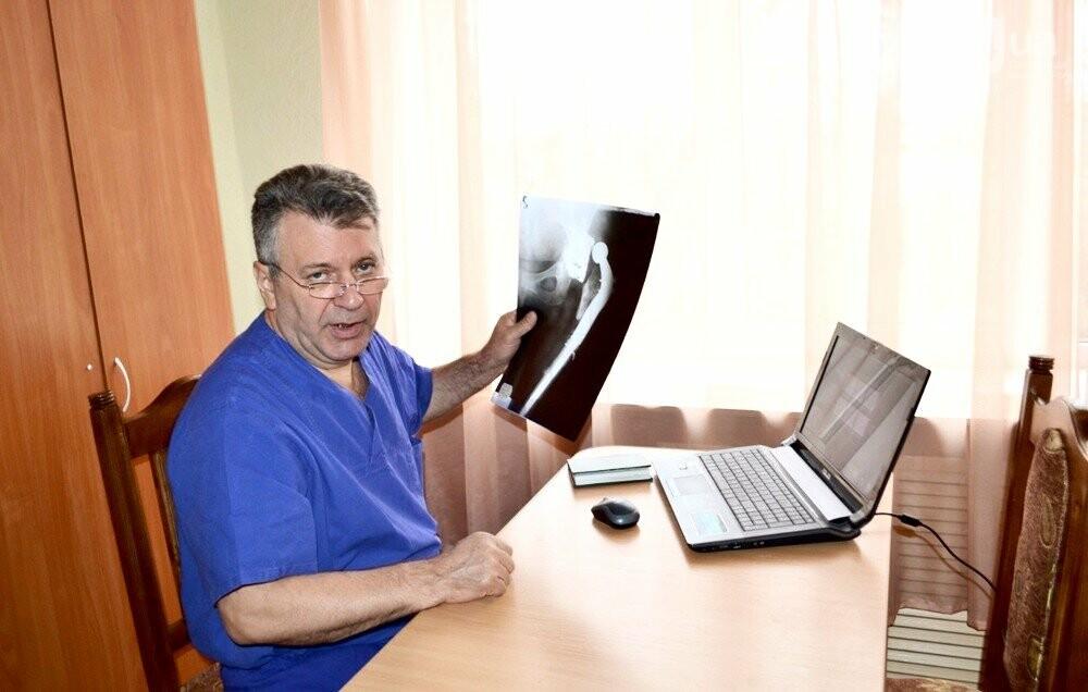 Реформировать нельзя оставить: Как страны ЕС помогают медицине Кривого Рога (ФОТО), фото-7