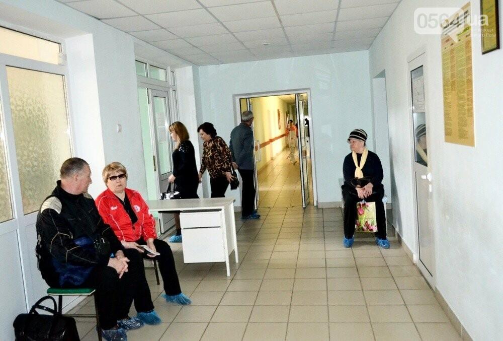 Реформировать нельзя оставить: Как страны ЕС помогают медицине Кривого Рога (ФОТО), фото-15