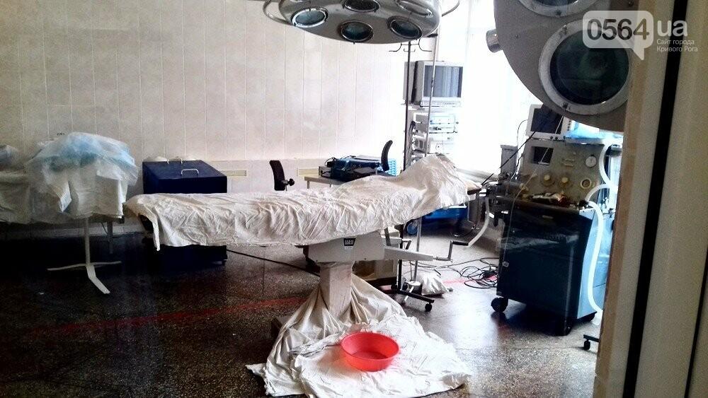 Реформировать нельзя оставить: Как страны ЕС помогают медицине Кривого Рога (ФОТО), фото-17