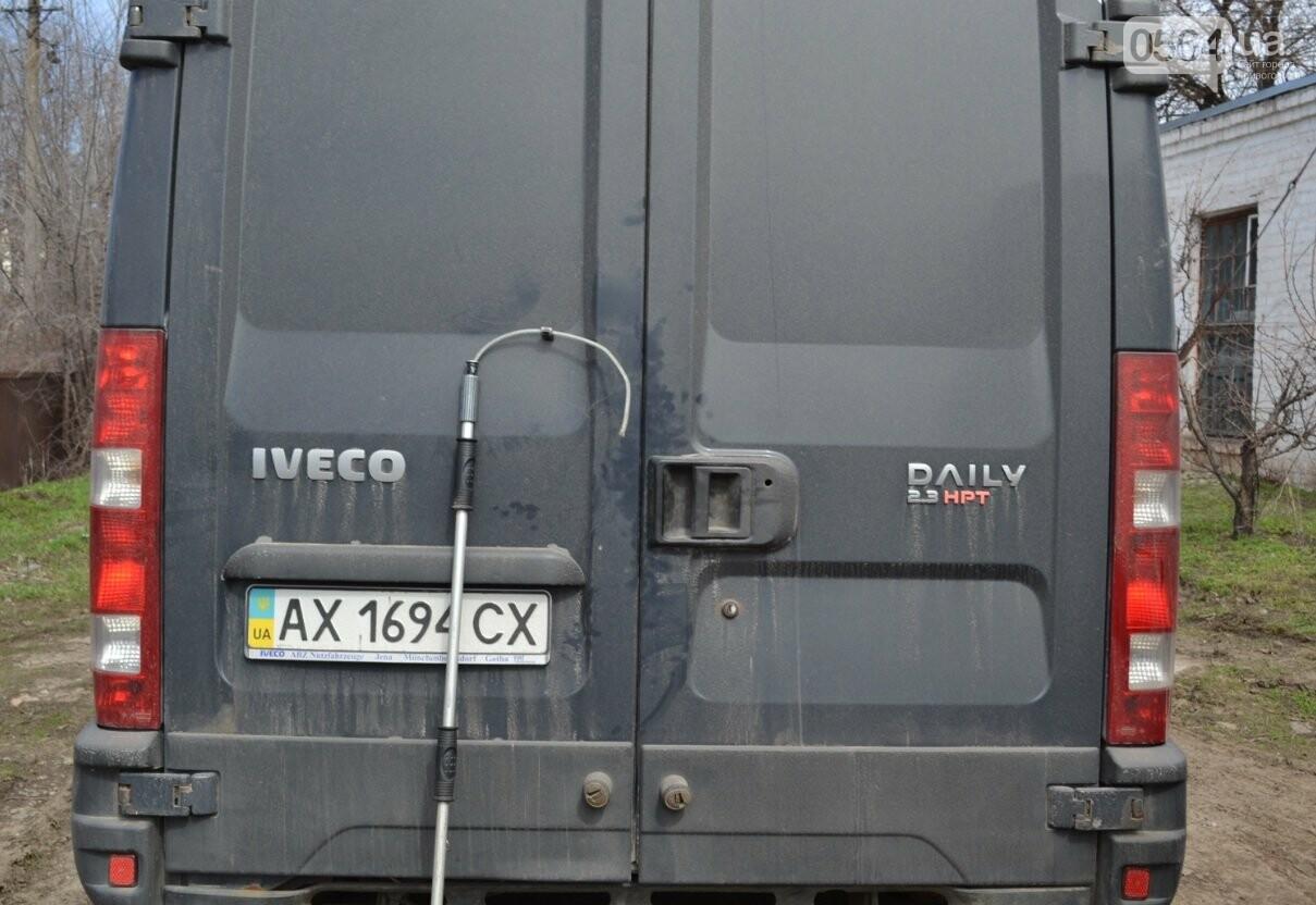 Под Кривым Рогом провели бескровную стерилизацию и вакцинацию бездомных собак в операционной на колесах (ФОТО, ВИДЕО), фото-19