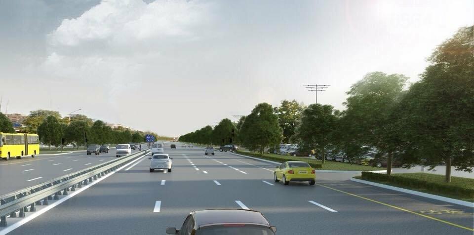 Найди свою дорогу: Какие дороги отремонтируют в Кривом Роге в этом году (ФОТО), фото-6