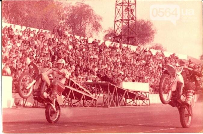 Криворожанин, преодолевший 2025 километров на мотоцикле, не касаясь руля, поделился воспоминаниями и мнением по поводу высокой аварийности..., фото-2