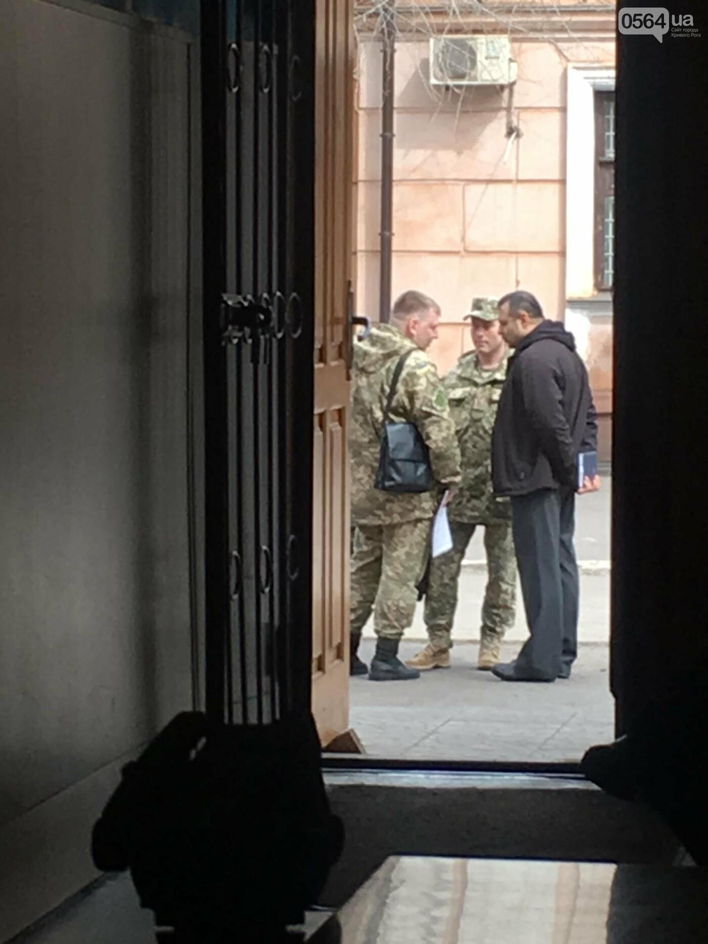 """В суде свидетель рассказал, как попал на учения резервистов """"инструктор"""", выстреливший в криворожского журналиста  (ФОТО), фото-6"""