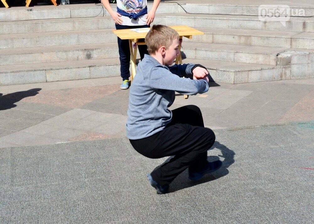 На Арт-Майдане в Кривом Роге состоялся батл брейкдансеров (ФОТО, ВИДЕО), фото-10