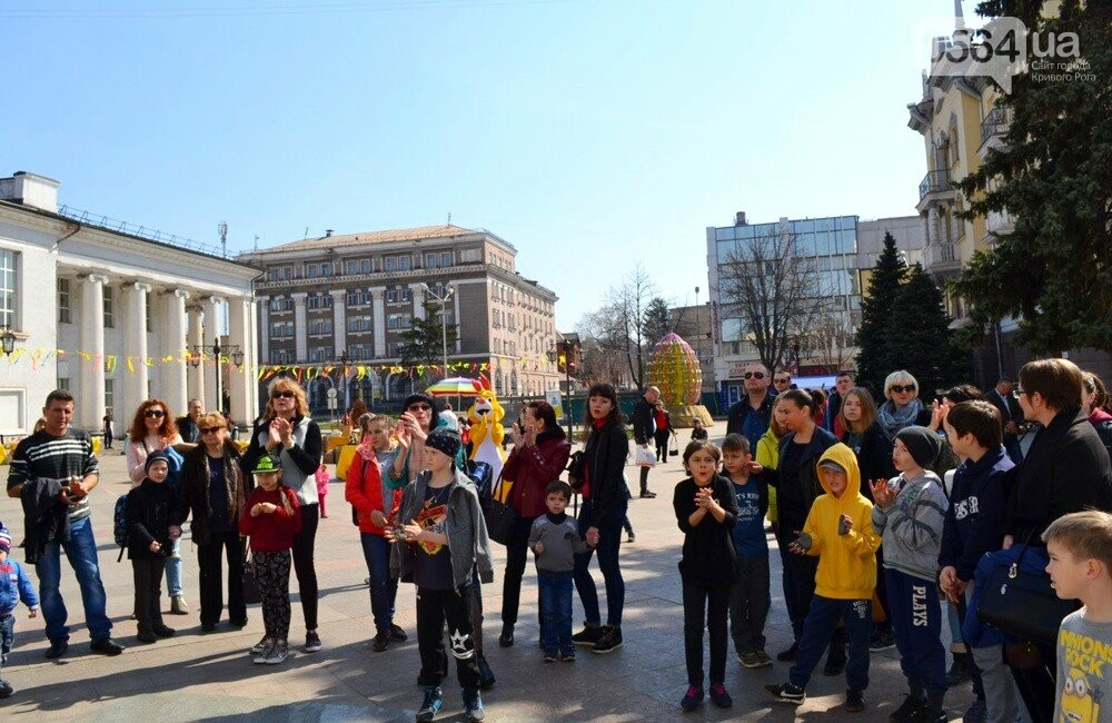 На Арт-Майдане в Кривом Роге состоялся батл брейкдансеров (ФОТО, ВИДЕО), фото-2