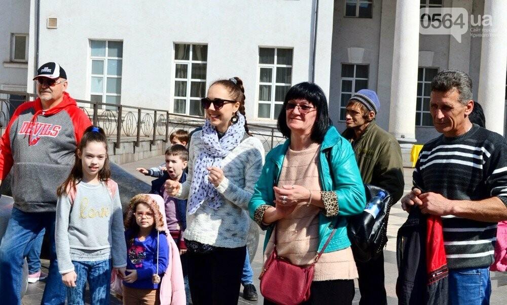 На Арт-Майдане в Кривом Роге состоялся батл брейкдансеров (ФОТО, ВИДЕО), фото-4