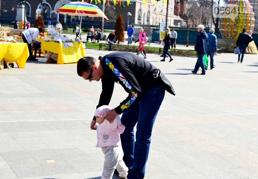 На Арт-Майдане в Кривом Роге состоялся батл брейкдансеров (ФОТО, ВИДЕО), фото-5