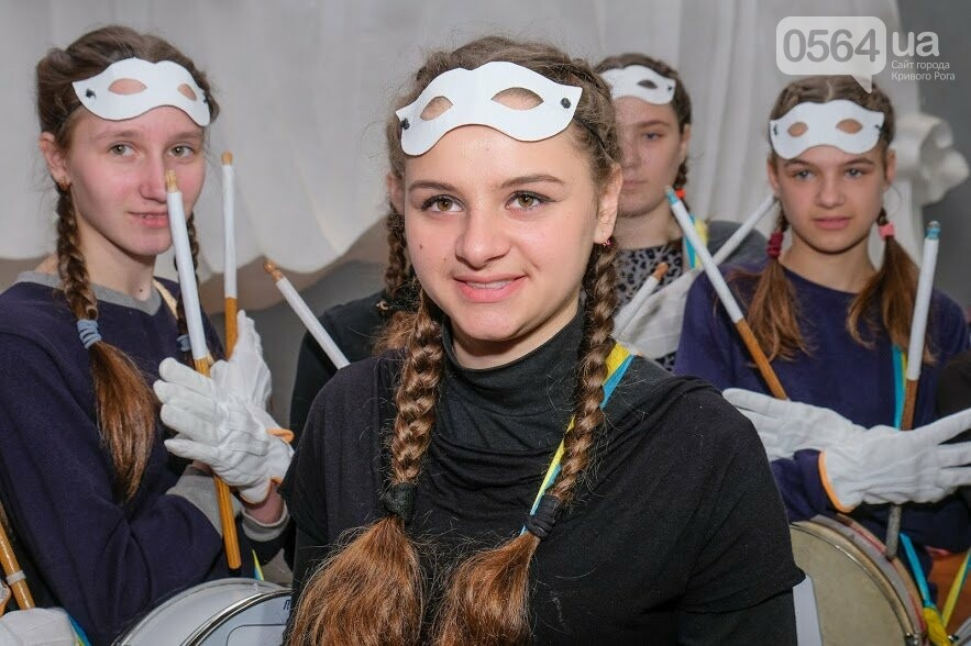 В кастинге «Z_ефира» приняли участие около тысячи юных талантов Криворожья (ФОТО, ВИДЕО), фото-7