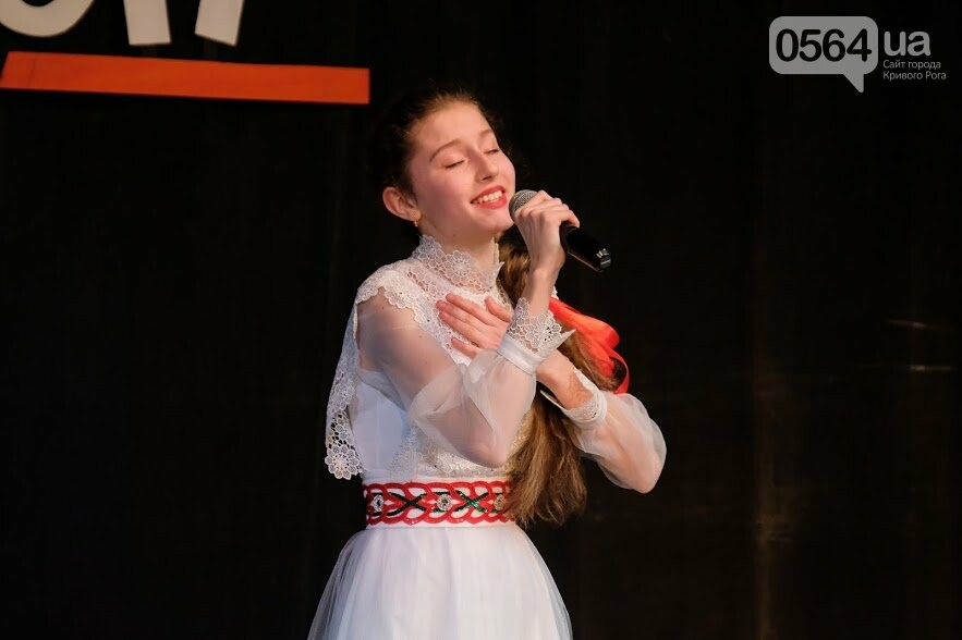 В кастинге «Z_ефира» приняли участие около тысячи юных талантов Криворожья (ФОТО, ВИДЕО), фото-1