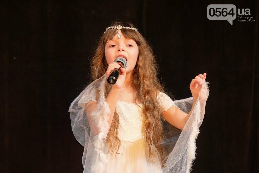 В кастинге «Z_ефира» приняли участие около тысячи юных талантов Криворожья (ФОТО, ВИДЕО), фото-8