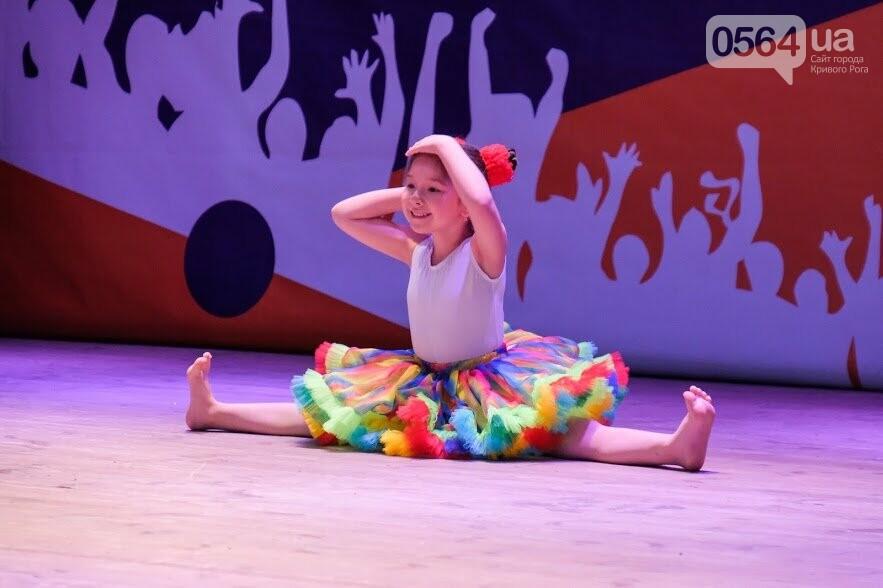 В кастинге «Z_ефира» приняли участие около тысячи юных талантов Криворожья (ФОТО, ВИДЕО), фото-10