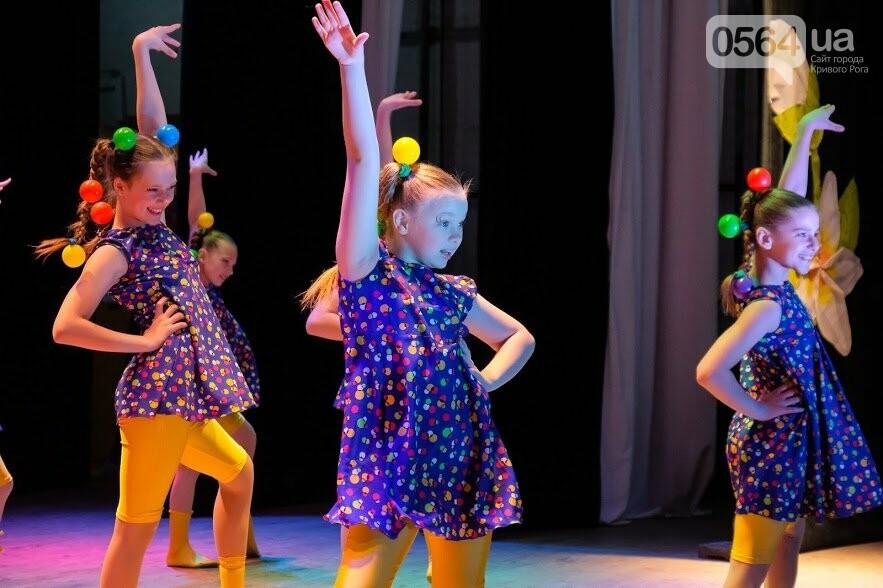 В кастинге «Z_ефира» приняли участие около тысячи юных талантов Криворожья (ФОТО, ВИДЕО), фото-2
