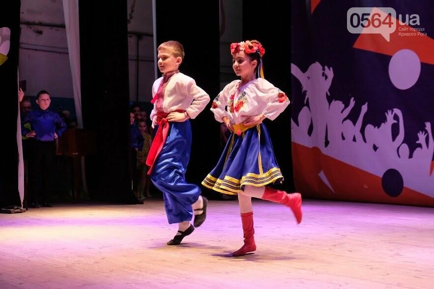 В кастинге «Z_ефира» приняли участие около тысячи юных талантов Криворожья (ФОТО, ВИДЕО), фото-3
