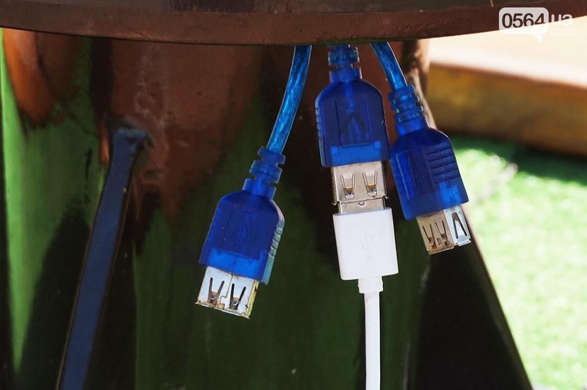 """""""Красный свет"""" от зеленой энергии или Криворожье использует энергию солнца  (ФОТО), фото-14"""