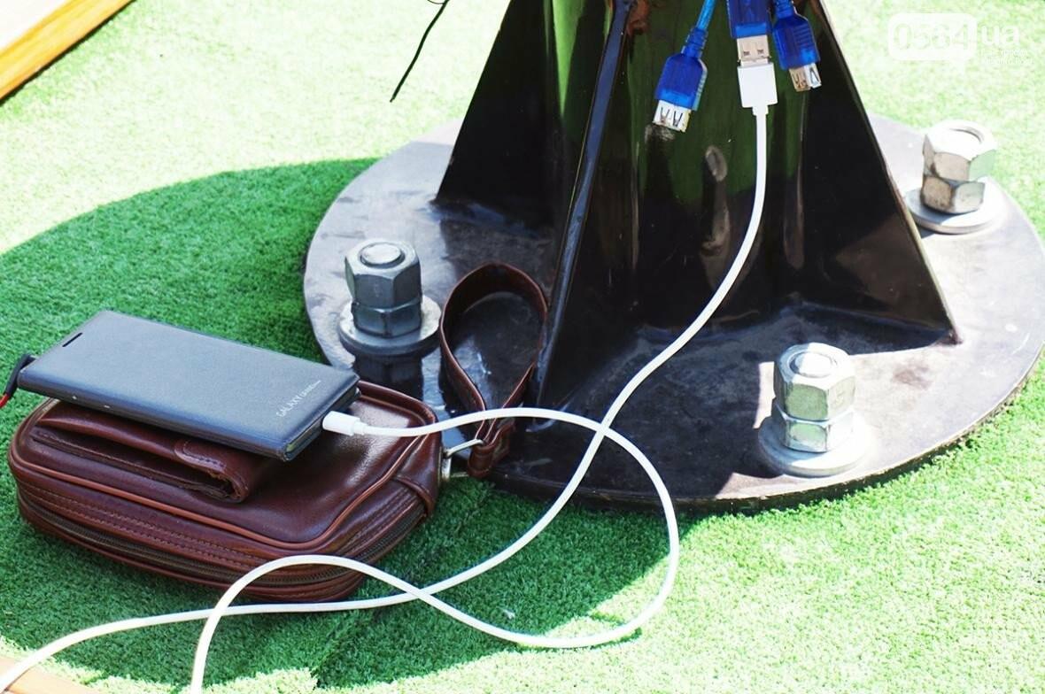 """""""Красный свет"""" от зеленой энергии или Криворожье использует энергию солнца  (ФОТО), фото-16"""