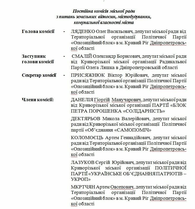 Криворожские депутаты не собрались на заседание комиссии, которая должна была рассмотреть петицию по ДЮСШ №1, фото-1