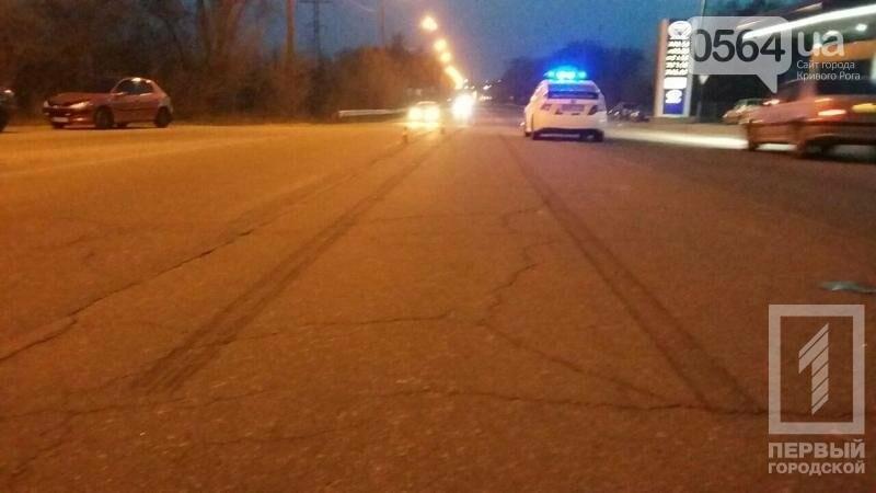 В Кривом Роге в жутком ДТП пострадала женщина, перебегавшая дорогу (ФОТО 18+), фото-1