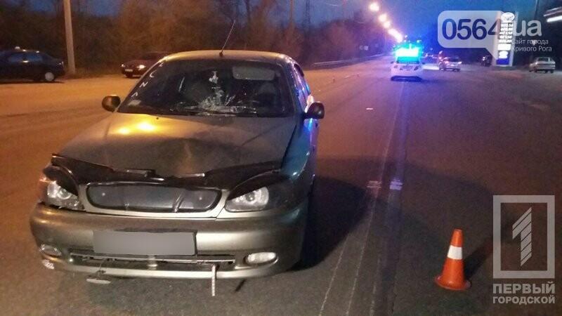 В Кривом Роге в жутком ДТП пострадала женщина, перебегавшая дорогу (ФОТО 18+), фото-5