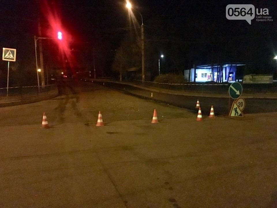 В Кривом Роге ремонтируют дороги и днем, и ночью (ФОТО), фото-29