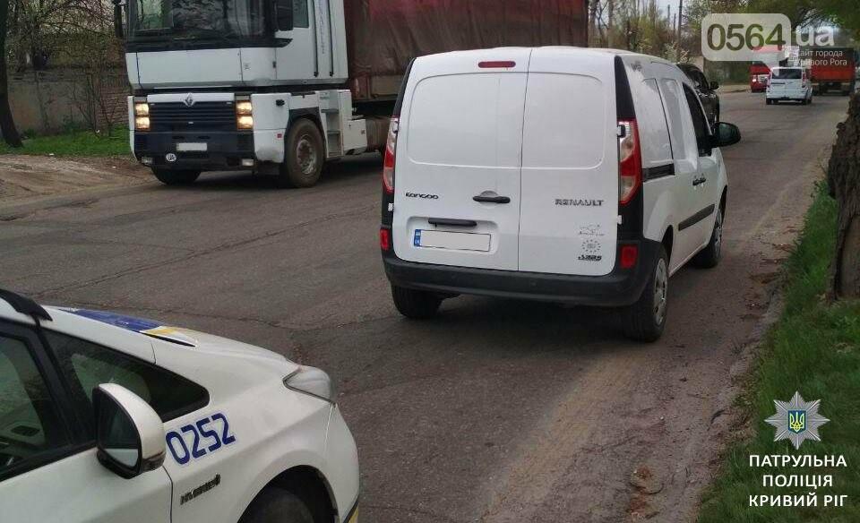 В Кривом Роге за сутки 153 пешеходов и водителей привлекли к ответственности за нарушение ПДД (ФОТО), фото-2