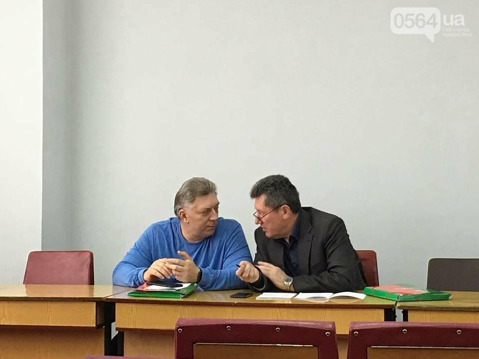 В правительственной комиссии по расследованию ДТП в Кривом Роге криворожан нет (ФОТО), фото-3
