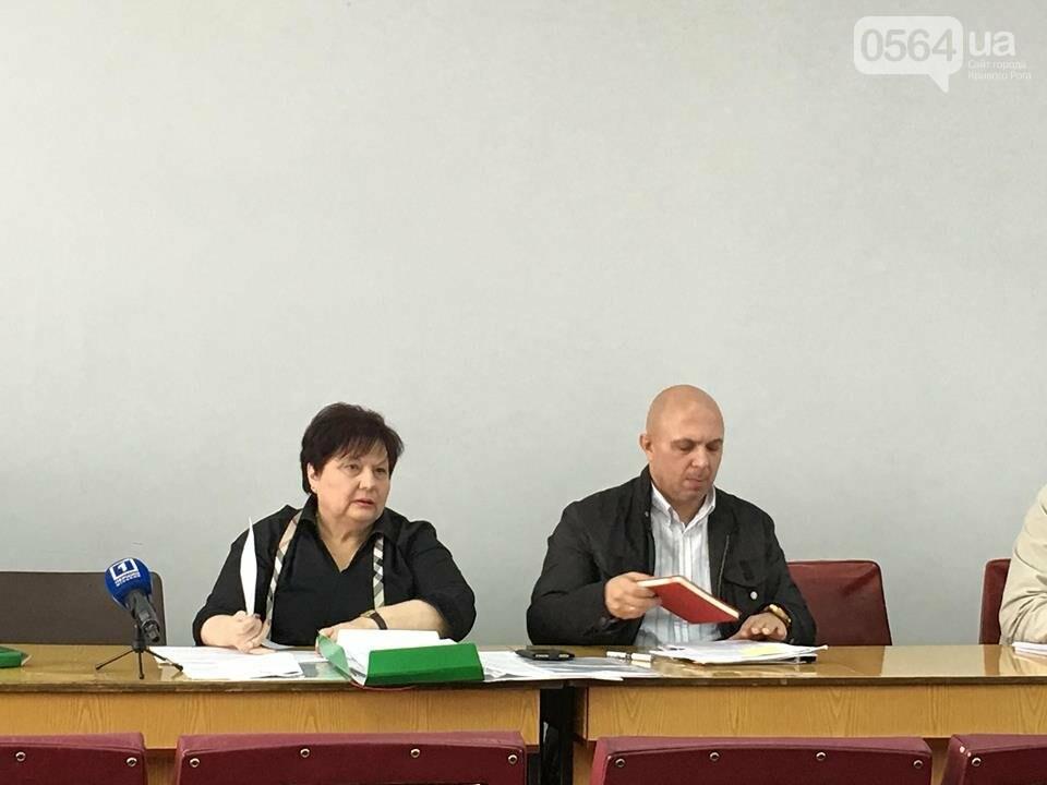 В правительственной комиссии по расследованию ДТП в Кривом Роге криворожан нет (ФОТО), фото-6