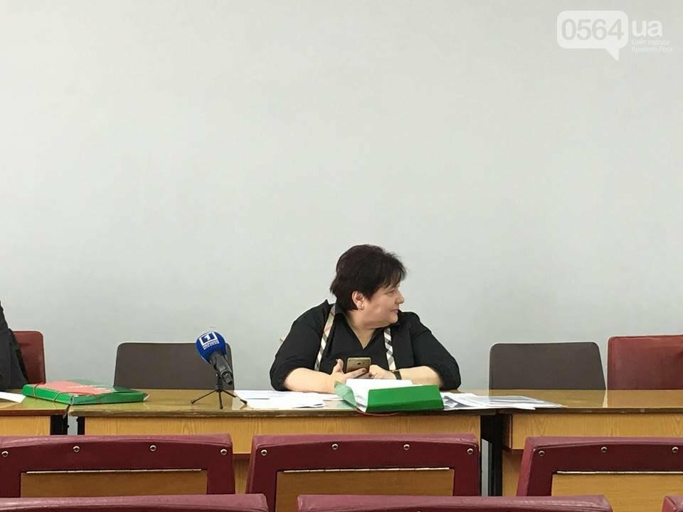 В правительственной комиссии по расследованию ДТП в Кривом Роге криворожан нет (ФОТО), фото-2