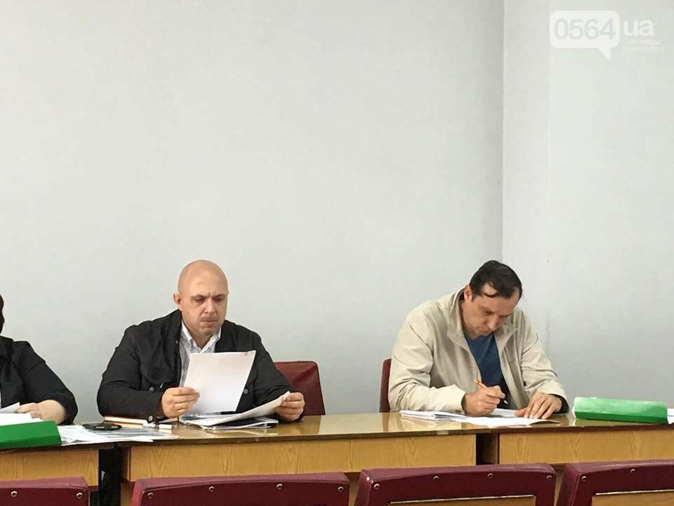В правительственной комиссии по расследованию ДТП в Кривом Роге криворожан нет (ФОТО), фото-5