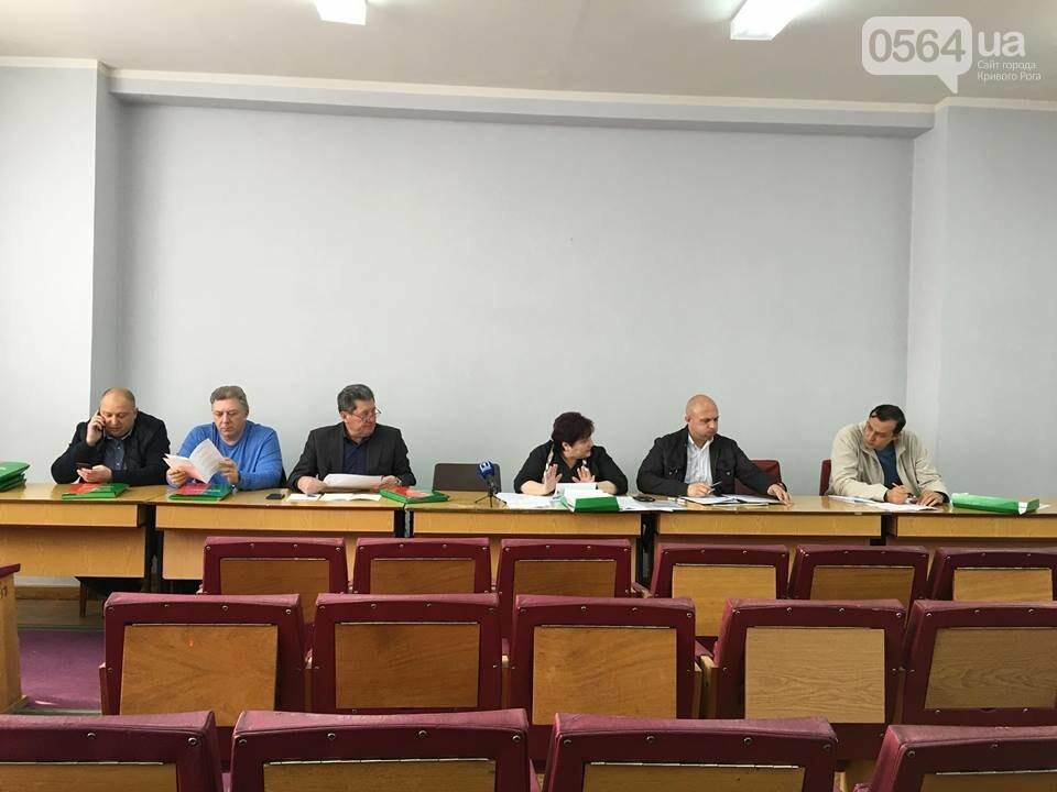 В правительственной комиссии по расследованию ДТП в Кривом Роге криворожан нет (ФОТО), фото-4