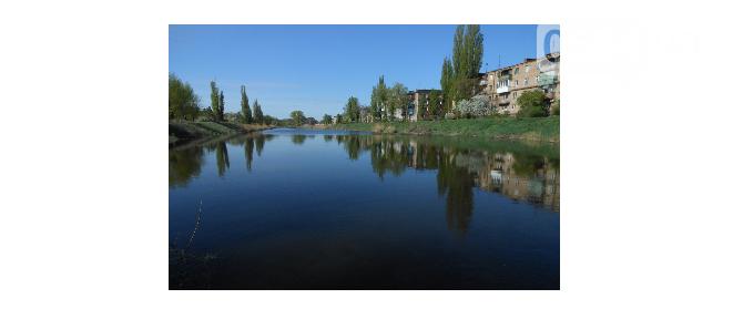В криворожскую реку выльют 860 тысяч кубометров воды из Карачуновского водохранилища (ФОТО), фото-1