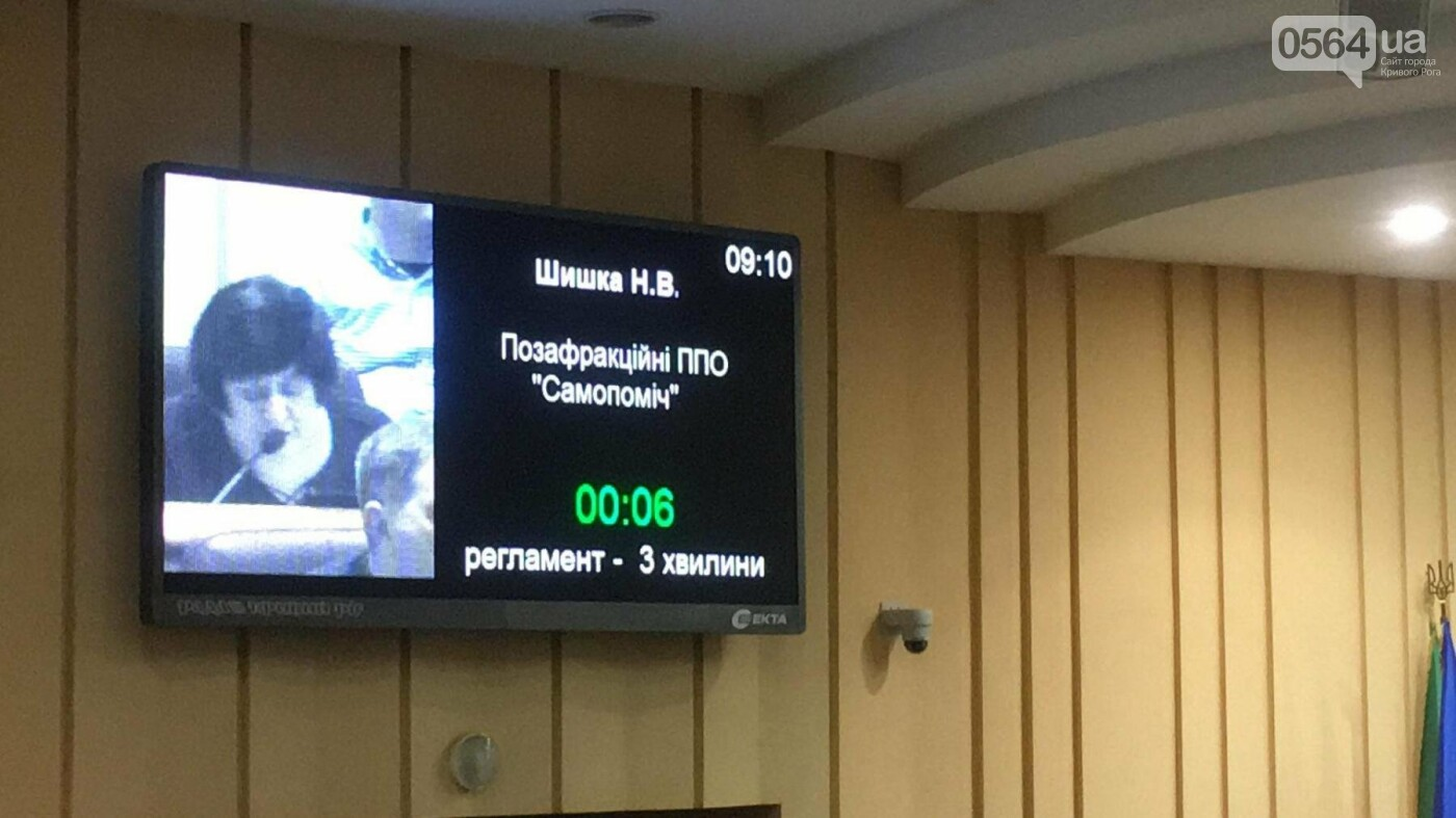 """""""Промэрское"""" большинство в Криворожском горсовете утвердило повестку дня сессии без предложений депутатов не из большинства (ФОТО), фото-6"""