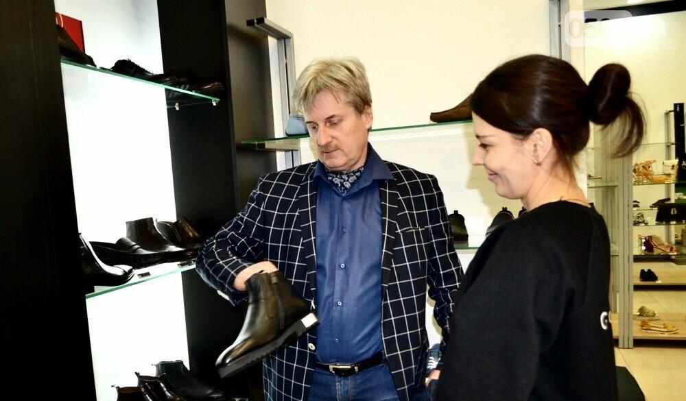 """Не считая шагов с """"Giardini"""":  известный бренд может изменить не только походку, но и  всю жизнь (ФОТО), фото-10"""