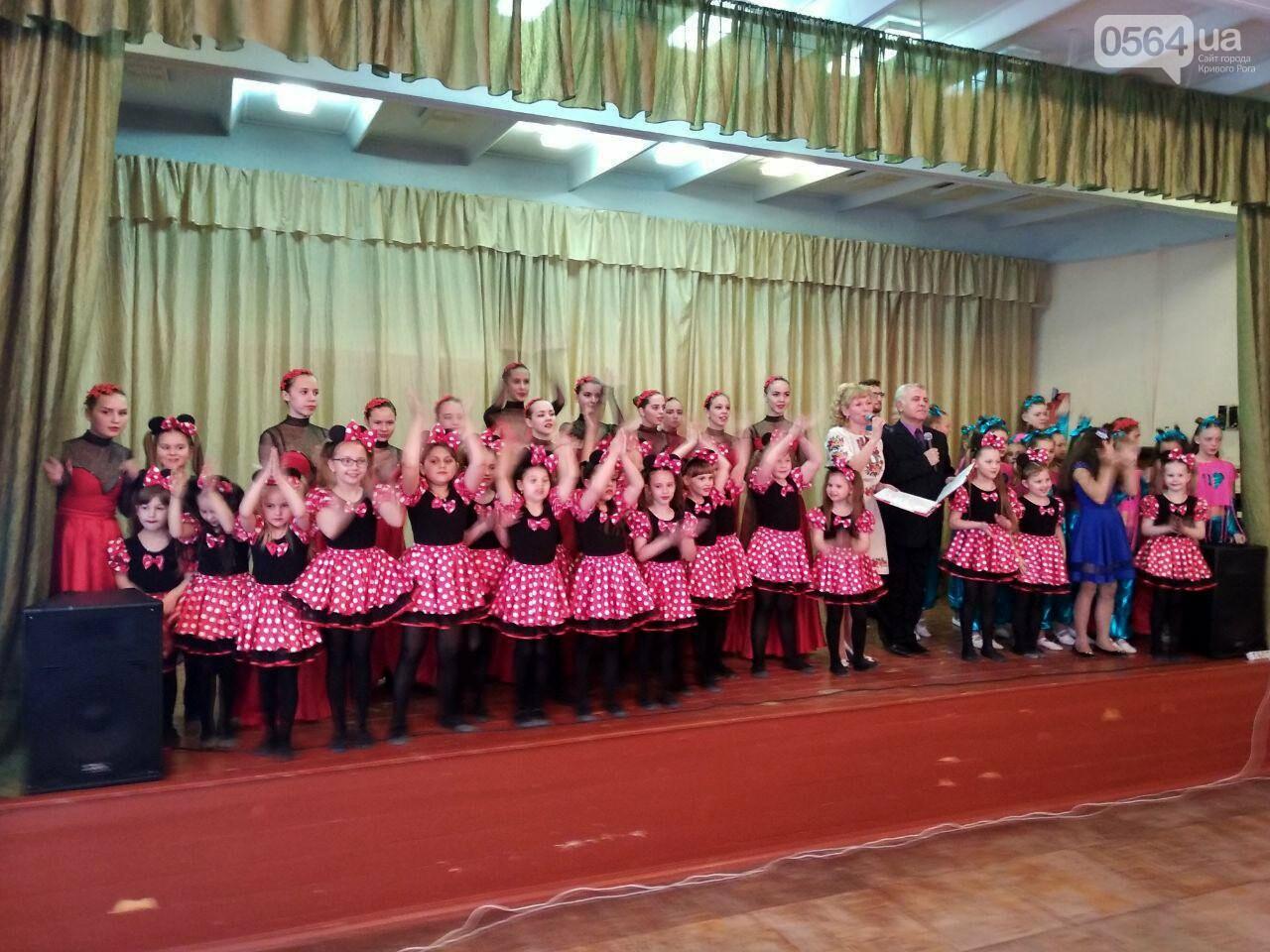 Криворожские школьники провели благотворительный концерт в поддержку бойцов АТО (ФОТО), фото-27