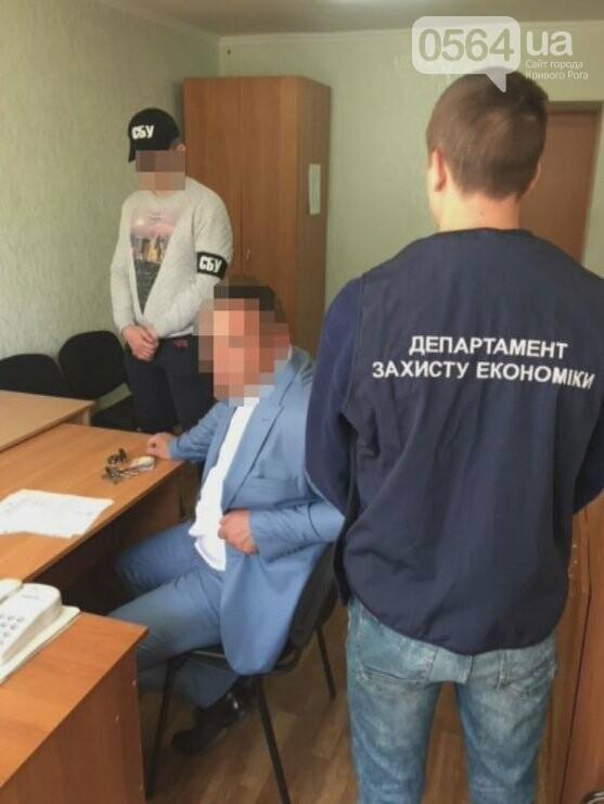 СБУ задержала на взятке руководителя аппарата городского суда на Днепропетровщине (ФОТО, ВИДЕО), фото-2