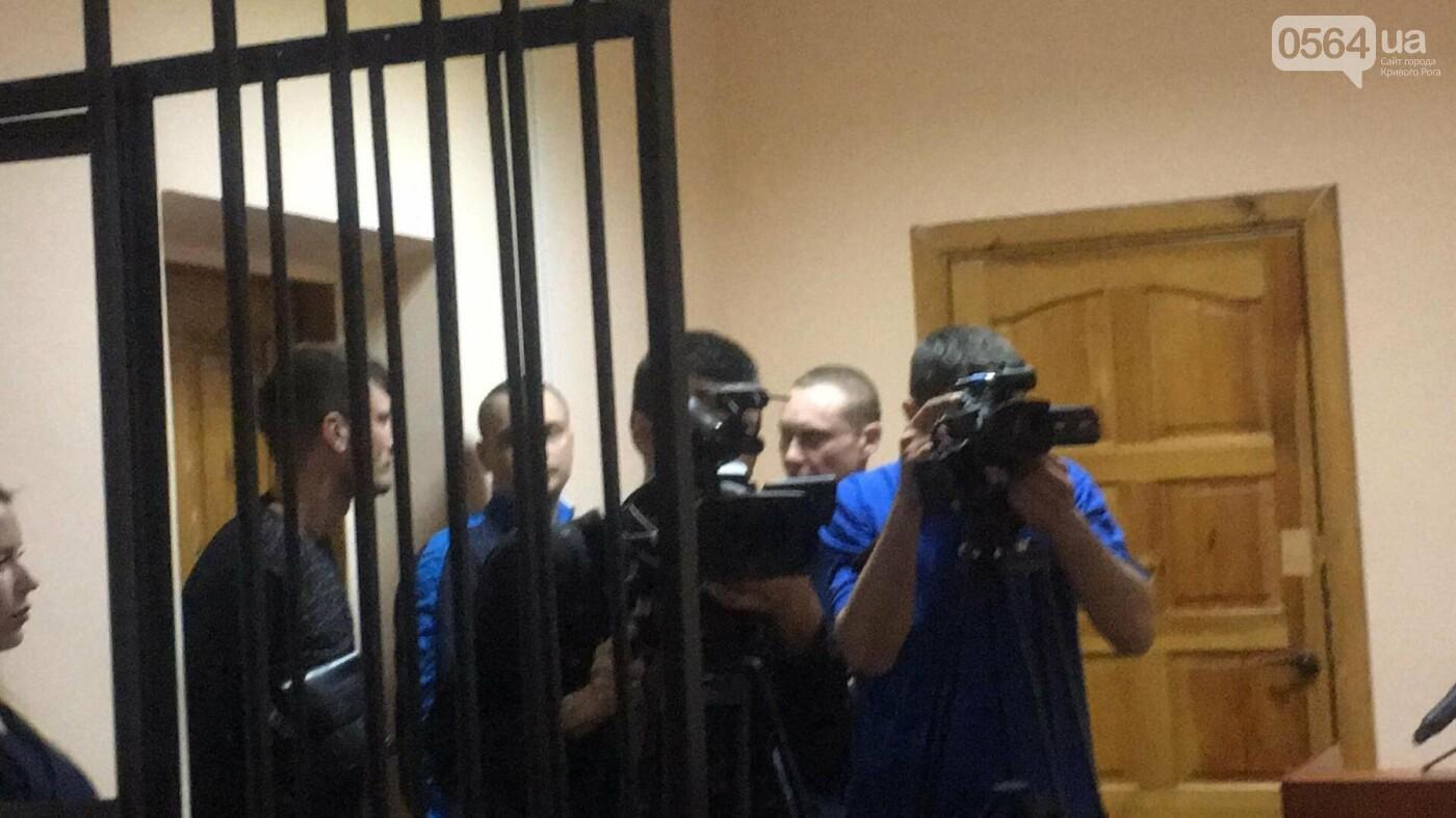 В деле о сожженной Амине Менго еще один криворожский судья взял самоотвод (ФОТО, ВИДЕО), фото-12